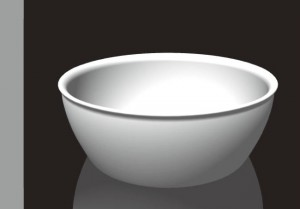 信楽焼陶浴槽 デザイン浴槽