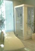 シャワーブース シャワーキャビネット シャワーユニット