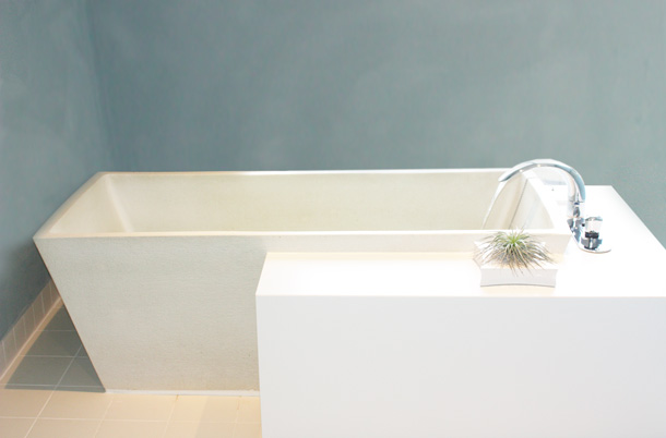信楽焼陶器浴槽
